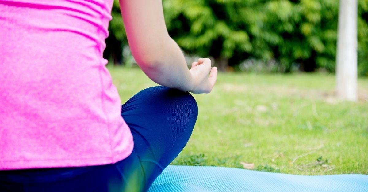 4 façons de développer une pratique de méditation