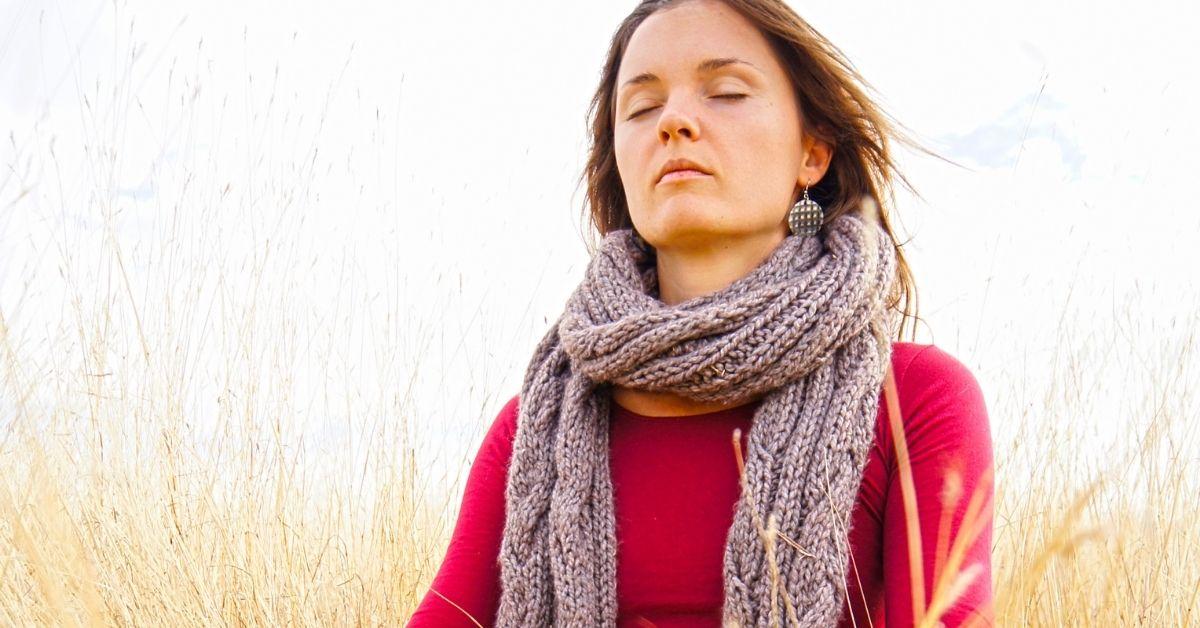 Méditation auditive, une porte vers le présent