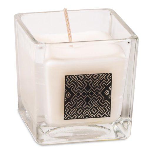 Bougie parfumée à la cire de colza Paolo Santo